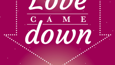Love came down PNG